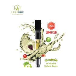 CBD Vape Pen Grapple Flavor