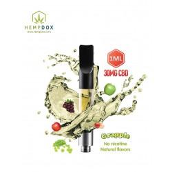 CBD Vape Pen Grapple Flavor